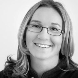 Amanda Foxon-Hill, Chemist & Brand Consultant